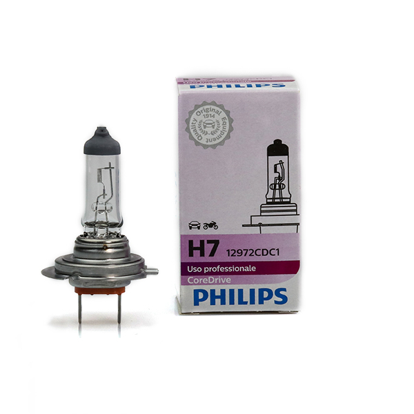 Philips Autolamp H7